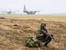 """L'armée belge de retour en Lituanie face à une Russie """"plus agressive"""""""