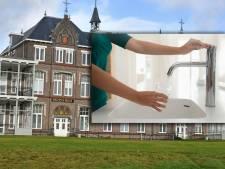 Vervuild drinkwater leidt tot sluiting poli's ziekenhuis Oldenzaal, burgemeester boos op Vitens