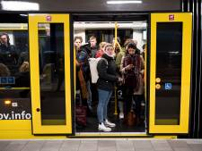 Problemen Uithoflijn opgelost: trams rijden weer