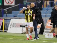 Tannane en Letsch liggen op ramkoers bij Vitesse: contractontbinding lijkt beste optie