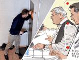 'Seksdeurwaarder' Hans K. vandaag opnieuw voor de rechter