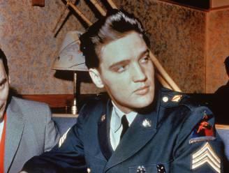 """Elvis Presley moest John Lennon bespioneren van president Nixon"""