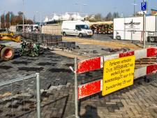 'Chaos' bij eerste lentemarkt in Colmschate: klagende klanten, balende marktlui