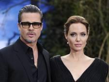 Brad Pitt vecht terugtreding rechter scheiding Jolie aan