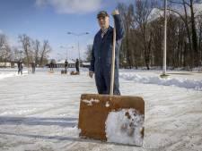 IJsbaan in Zenderen kan 800 schaatsliefhebbers aan: 'Ook bezoekers van buitenaf welkom'