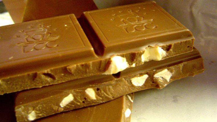 De Britse chocoladeproducent Cadbury heeft het bod van Kraft verworpen. Foto Roboppy Beeld