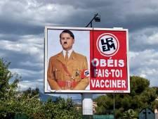 Macron représenté en Hitler: 10.000 euros d'amende contre l'afficheur Michel-Ange Flori