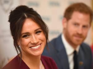 Meghan Markel et le prince Harry ne fêteront pas Noël avec la Reine