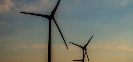 Osse energiecoöperaties maken samen plan voor twee windmolens
