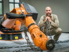 Spectaculaire verzameling 'gevangen robots' doet nadenken: nemen ze ons leven over?