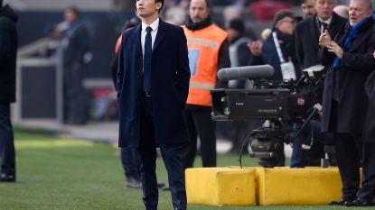 """Inter-voorzitter haalt zwaar uit naar Serie A-voorzitter: """"De grootste en donkerste clown die ik al zag """""""
