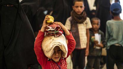 Belgische hulpverleners willen zevende kind uit Syrië naar België halen