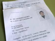 Affaire Dupont de Ligonnès: chronologie d'une information erronée