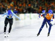 Belg Swings klopt Stroetinga in sprint op massastart