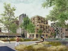 Zoveel ben je per vierkante meter kwijt aan de kleinste woning in Merwedekanaalzone: 'Absoluut record'