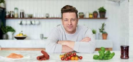 Jamie Oliver onder vuur om rijstgerecht