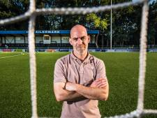 Van wedstrijd tegen Alan Shearer tot amateurvoetballer van het jaar: Jordi Holtkamp is trots op z'n carrière