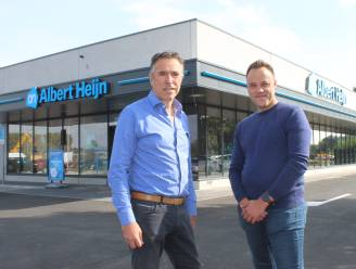 """Eerste Albert Heijn in Meetjesland opent woensdag: """"Hollandse prijzen en een team van veertig lokale mensen, dat iedereen met de glimlach helpt"""""""