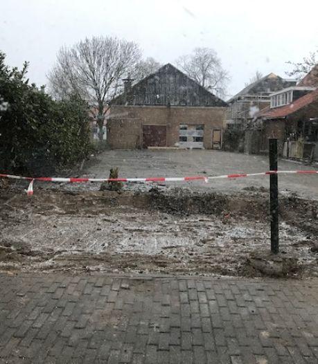 De slopershamer wint: stroomhuisje Heteren toch afgebroken
