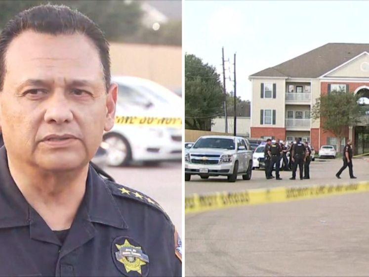 Lichaam 9-jarige jongen en verwaarloosde kinderen gevonden in Texas