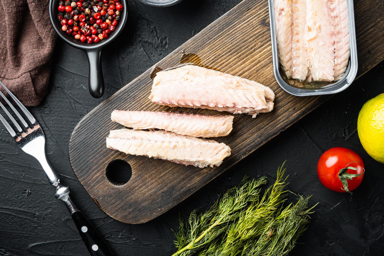 Een simpel blikje makreel kan de basis vormen van een heerlijke maaltijd.