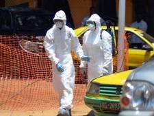 Quatre décès dus à Ebola en Guinée, les premiers depuis 2016