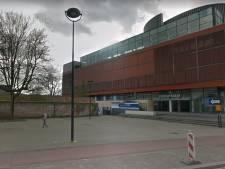 Anti-racisme demonstratie Tilburg naar plein naast concertzaal, 'Bij drukte ook in Muzetuin'
