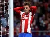Teruggekeerde Griezmann uitgefloten door Atlético-fans: 'Ziekelijk gedrag'