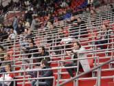 FC Utrecht ontvangt nog geen fans, maar is op alle scenario's voorbereid: 'Ons stadion werkt goed mee'