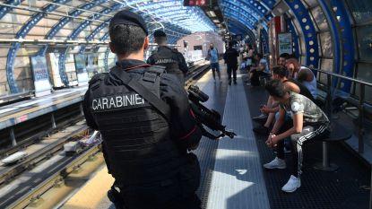 """""""Top van Cosa Nostra is onthoofd"""": met 57 arrestaties in 16 clans brengt politie de Siciliaanse maffia een zware slag toe"""