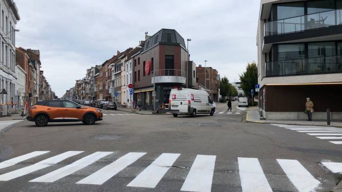 Kruispunt Leuvenselaan met de Raeymaekersvest, Astridvest en Leuvensestraat afgesloten voor nutswerken