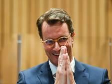 'Slechte verliezer' Laschet (CDU) draagt deelstaatstokje over aan jonge kuitenbijter