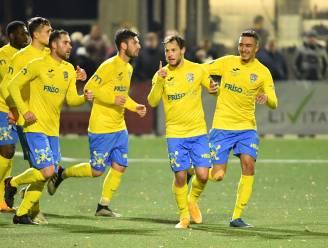 "Dominique Ernst bezorgt City Pirates met twee goals derbyzege tegen ex-club Berchem (2-0): ""Dit seizoen stap hogerop afdwingen"""