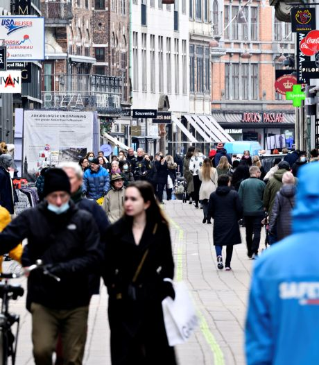 Le Danemark assouplit ses conditions d'entrée pour les touristes dans le pays