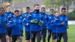 Goed nieuws voor Leko: Clasie en Poulain fit, ook misnoegde Dennis mag tegen Anderlecht hopen op basisplaats