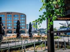 Tegen de trend in verhuurt Tilburg meer kantoren, maar aanbod is er nog genoeg