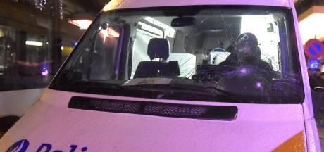 Un contrôle de police vire à l'affrontement dans le quartier Matonge