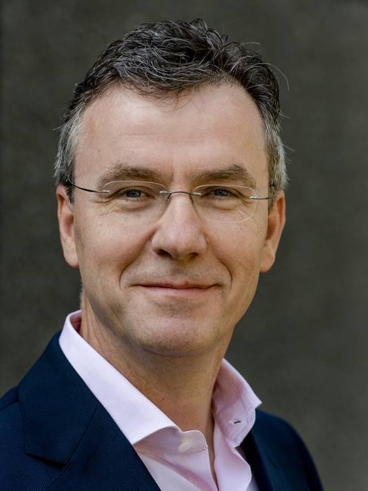 Erik van Gruijthuijsen