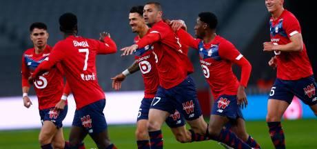 Le combat continue entre Lille et Paris, Chelsea verrouille la 4e place, Milan dauphin provisoire