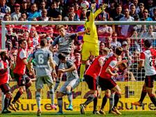 Bijlow mag hopen op meer minuten bij Feyenoord én op plekje bij Jong Oranje