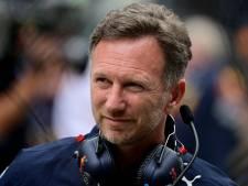 Teambaas Red Bull na actie Hamilton: 'Alleen maar meer gebrand om de titel te winnen'