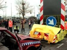 Crashtesten redden bijna 80.000 levens in twintig jaar