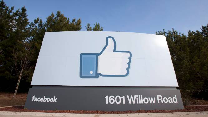 Onderzoek schending privacy Facebook heropend
