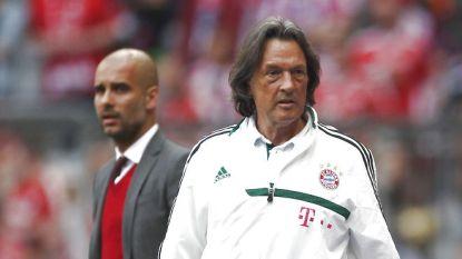"""Bayernarts Müller-Wohlfahrt bijt terug naar Guardiola: """"Hij leeft in angst om macht en autoriteit te verliezen"""""""