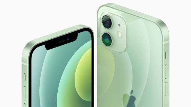 De succesvolle iPhone SE achterna: waarom Apple een mini-versie van de iPhone 12 lanceert