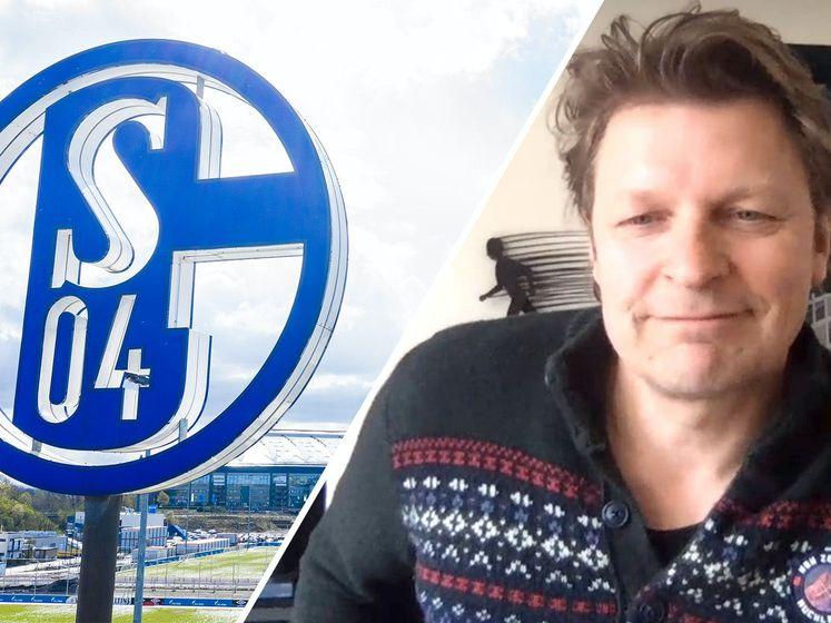 Youri Mulder: 'Dit is verschrikkelijk voor alle fans van Schalke'