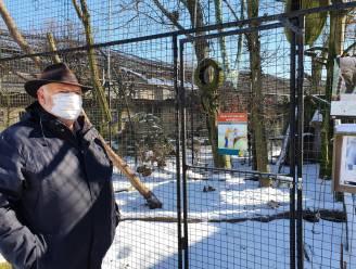 """Pakawi Park na vier maanden eindelijk weer open: """"Pijnlijk afscheid van Paka, maar toch blij dat we weer bezoekers mogen ontvangen"""""""