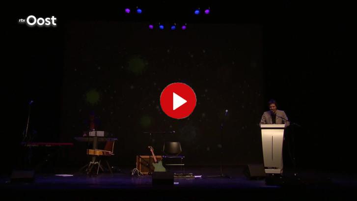 De Quarantaine Show: Scherp observator Meneertje Manuel