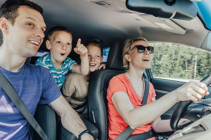 Weet jij welke verkeersregels er in het buitenland gelden?