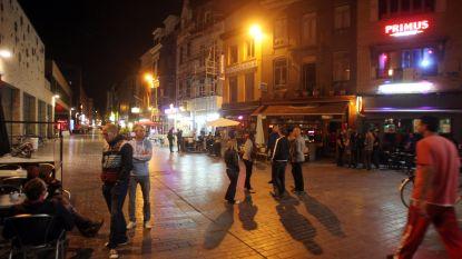 Betrapt met joint in Oostendse uitgaansbuurt? Meteen boete betalen: politie drijft strijd tegen drugs op